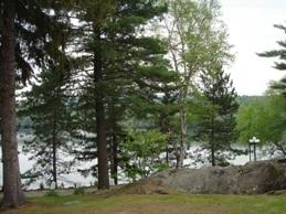 Arts retreat Grey Rocks Inn