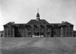 Macdonald College, 1908