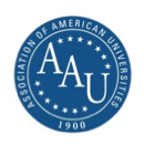 McGill-Association of American Universities (AAU) Affiliation