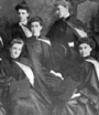 McGill University, 1876-1918