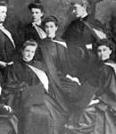 McGill University, 1876-1916