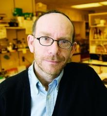 Le chercheur Moshe Szyf