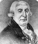James McGill, le fondateur de l'Université McGill