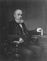 Re-invention of McGill under Principal Sir John William Dawson