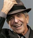 Leonard Cohen, winner of Grammy and Literary Awards, 1967-Present