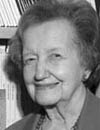 Brenda Milner, McGill Pioneer