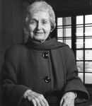 Madeleine Parent, campaigner of Labor Laws and Women's Rights, 1940