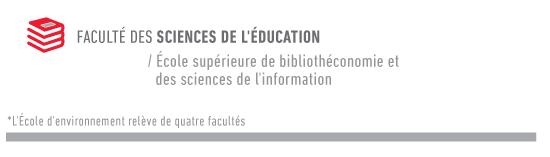 école supérieures de bibliothéconomie et des sciences de l'information