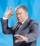 Acteur William Shatner