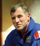 Médecin et l'astronaute Dave Williams