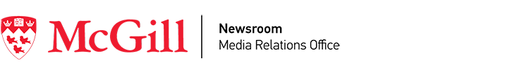 McGill Newsroom Media relations office