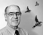Psychologue Ronald Melzack