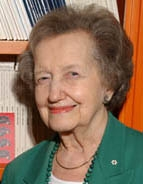 Brenda Milner and her contribution to Neuropsychology at McGill