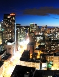 #7 McGill's location in the metropolis called Montreal