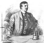 Ernest Rutherford, chimiste et physicien