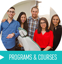 Programs and Courses
