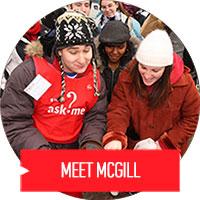 Meet McGill