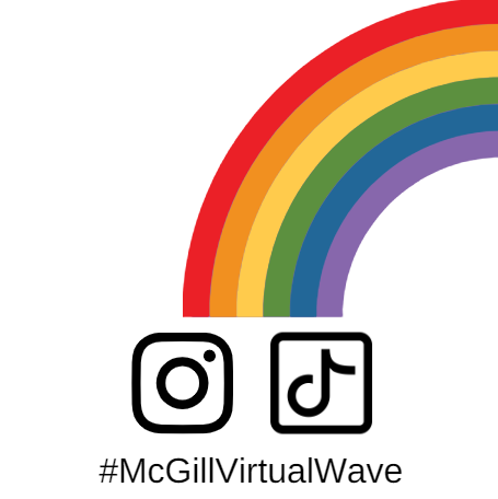 Join the #McGillVirtualWave