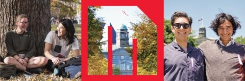 Meet McGill header visual