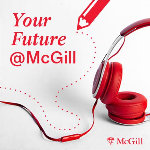 Your Future @ McGill