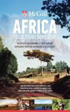 Africa Field Study Semester