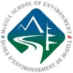 McGill School of Environment logo