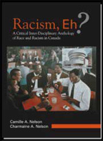 Anthology of Race in the Canadian Context