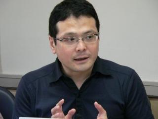 Dr Hajime Nakatani