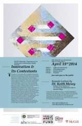 Innovation & Its Contestants