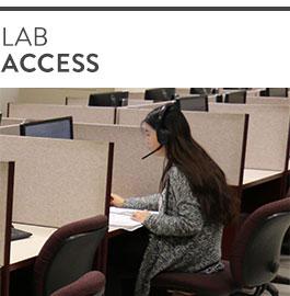 Lab Access