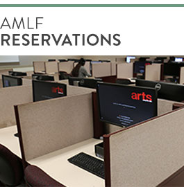 AMLF Reservations