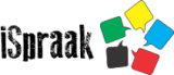 iSpraak logo