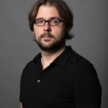 Dr. David Labbé
