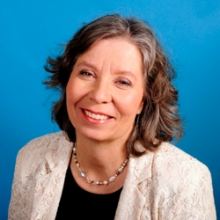Claire-Dominique Walker