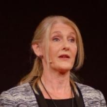 Lisbet Haglund