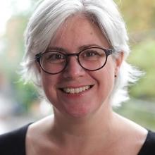 Heidi McBride
