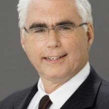 John J.M. Bergeron