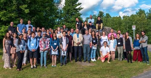 Departmental Retreat | Anatomy and Cell Biology - McGill University