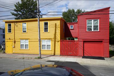 38 Hayward Avenue, St. John's, NL (Robert Mellin)
