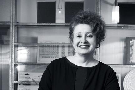 Julia Gersovitz (FGMDA)
