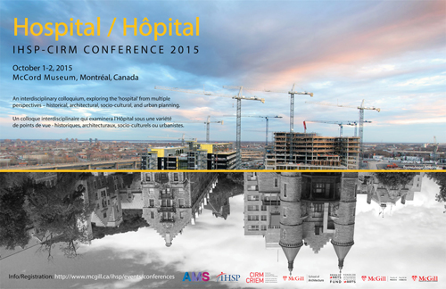 Hospital conference