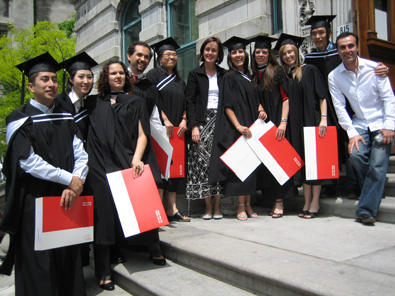 Postprofessional programs Peter Guohua Fu School of
