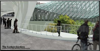 Announcements Peter Guohua Fu School of Architecture McGill