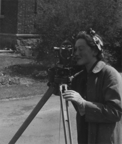 Blanche Lemco van Ginkel