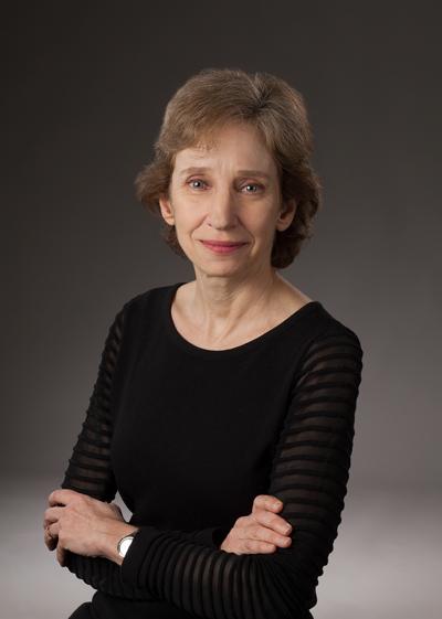 Ewa Bieniecka (Couvrette/Ottawa)