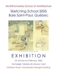 Exhibition poster (David Covo)