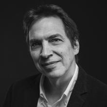 Martin Bressani