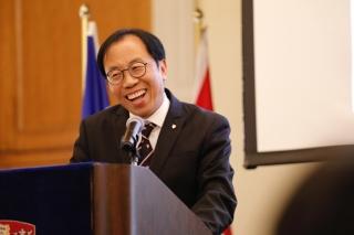 Peter Guo-hua Fu, 26 September 2017 (Paul Fournier)