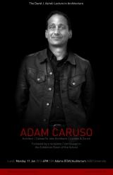 Lecture poster (Negar Adibpour)