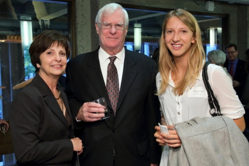 Faculty Arts Internship Program Donors | Faculty of Arts